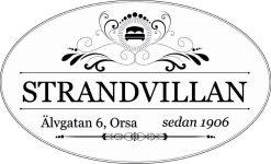 Strandvillan_logo_adress